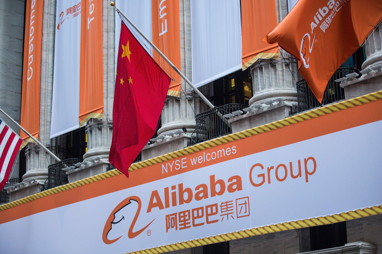 Alibaba (BABA) Option Traders Uncertain Ahead of Earnings