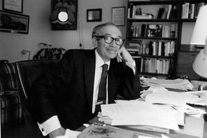 Benjamin A. Graham