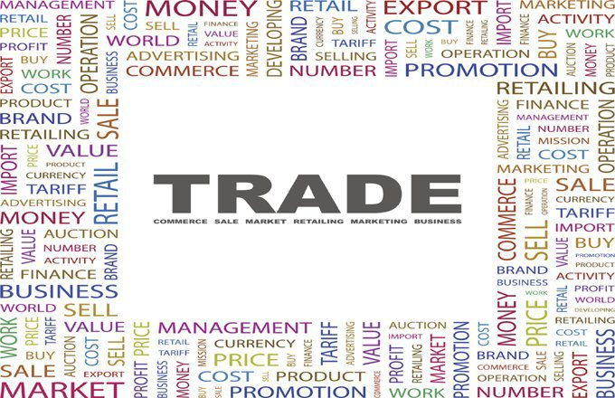 What is a trade deficit and what effect will it have on the