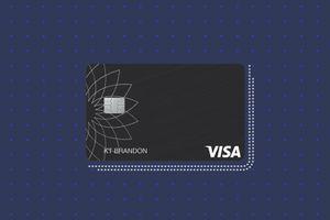 BP Visa Credit Card
