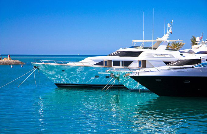 Can I Afford a Super Yacht?