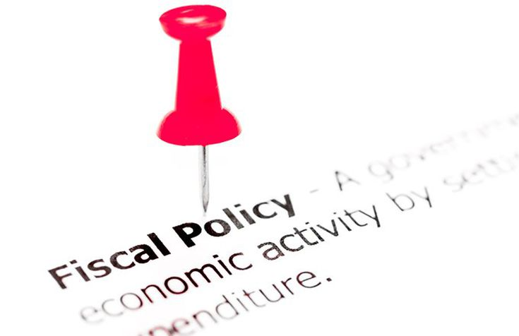 fiscal dominance definition