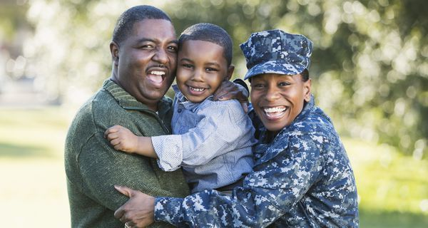 Veterans should take advantage of travel-related discounts.