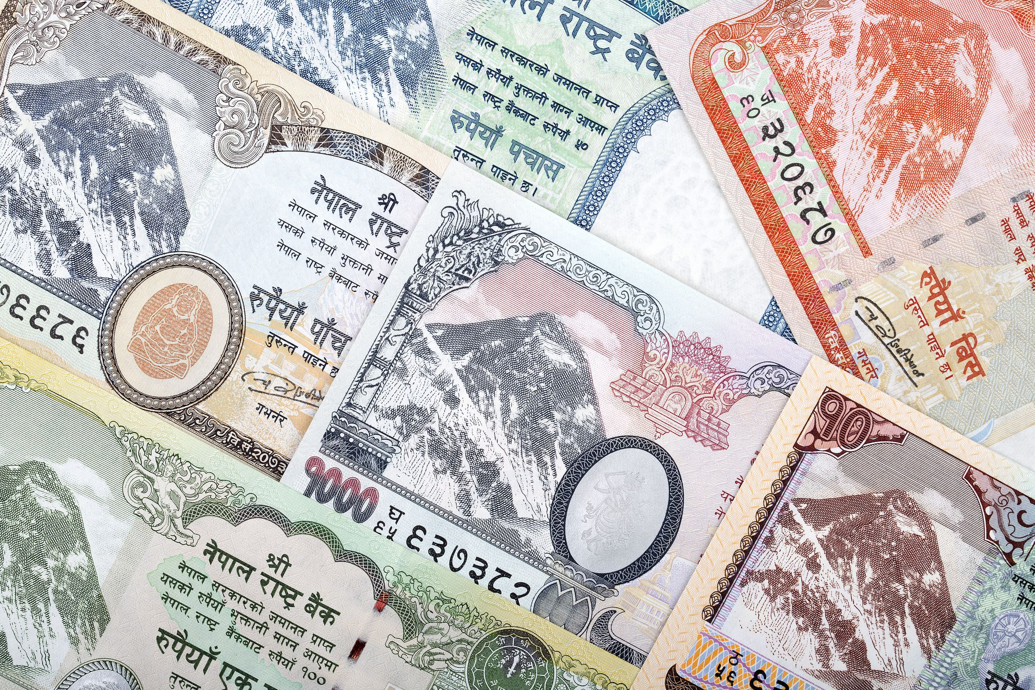 Nepalese Rupee (NPR) Defined
