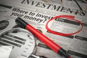 ETF Is a Best Option to Invest