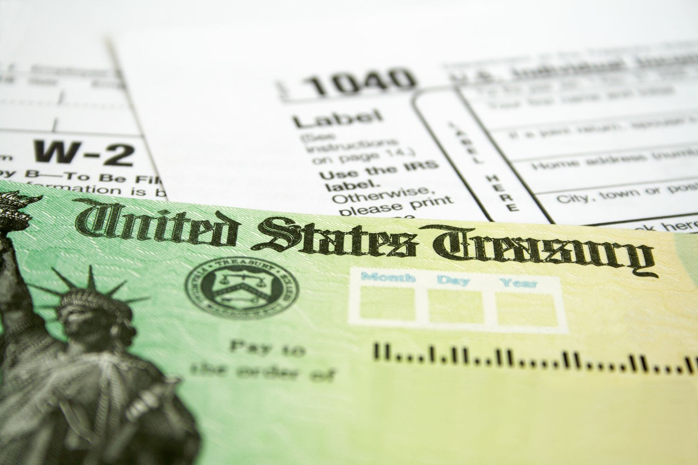 Refund 2021 tax schedule Tax Refund