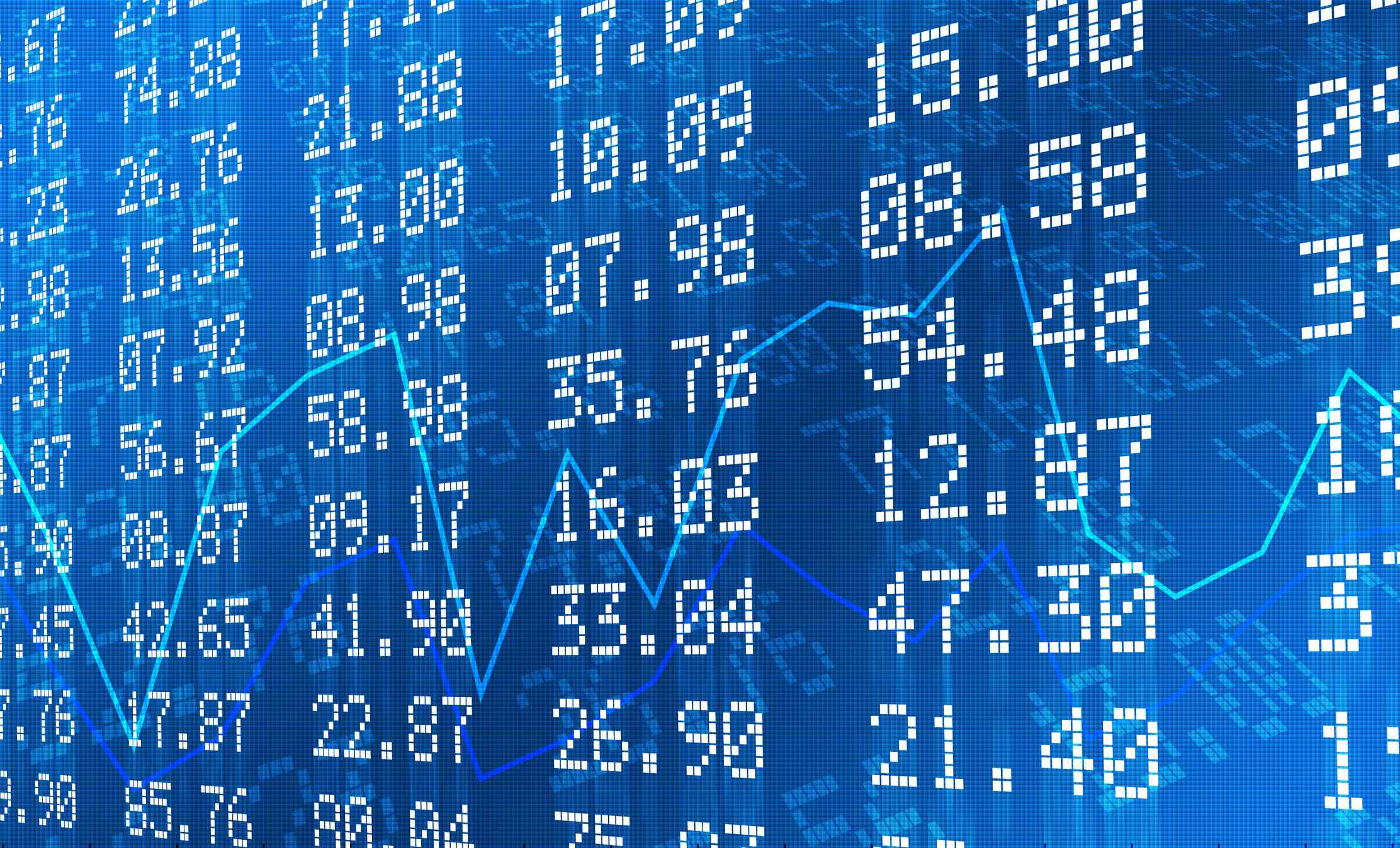 What Is a Stock Ticker?