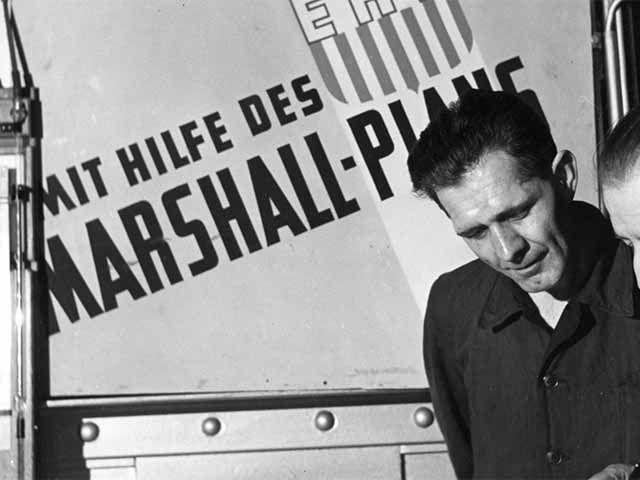 Tesla Careers Login >> Marshall Plan Definition