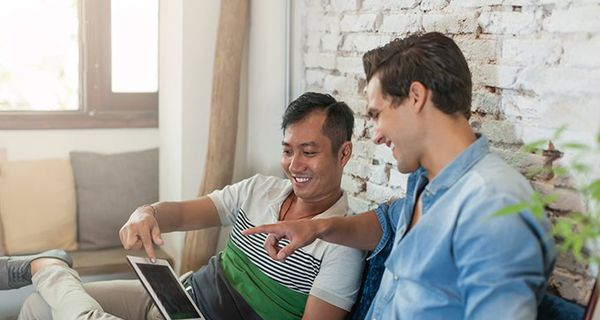 Financial advisors who work with same-sex couples need to be aware of these key factors to provide effective advice.