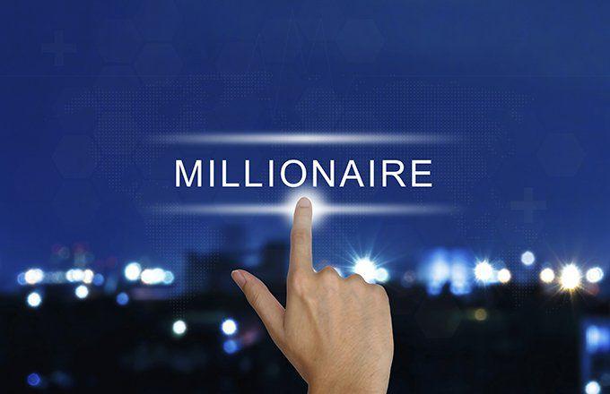Cómo convertirse en un millonario 401 (k)