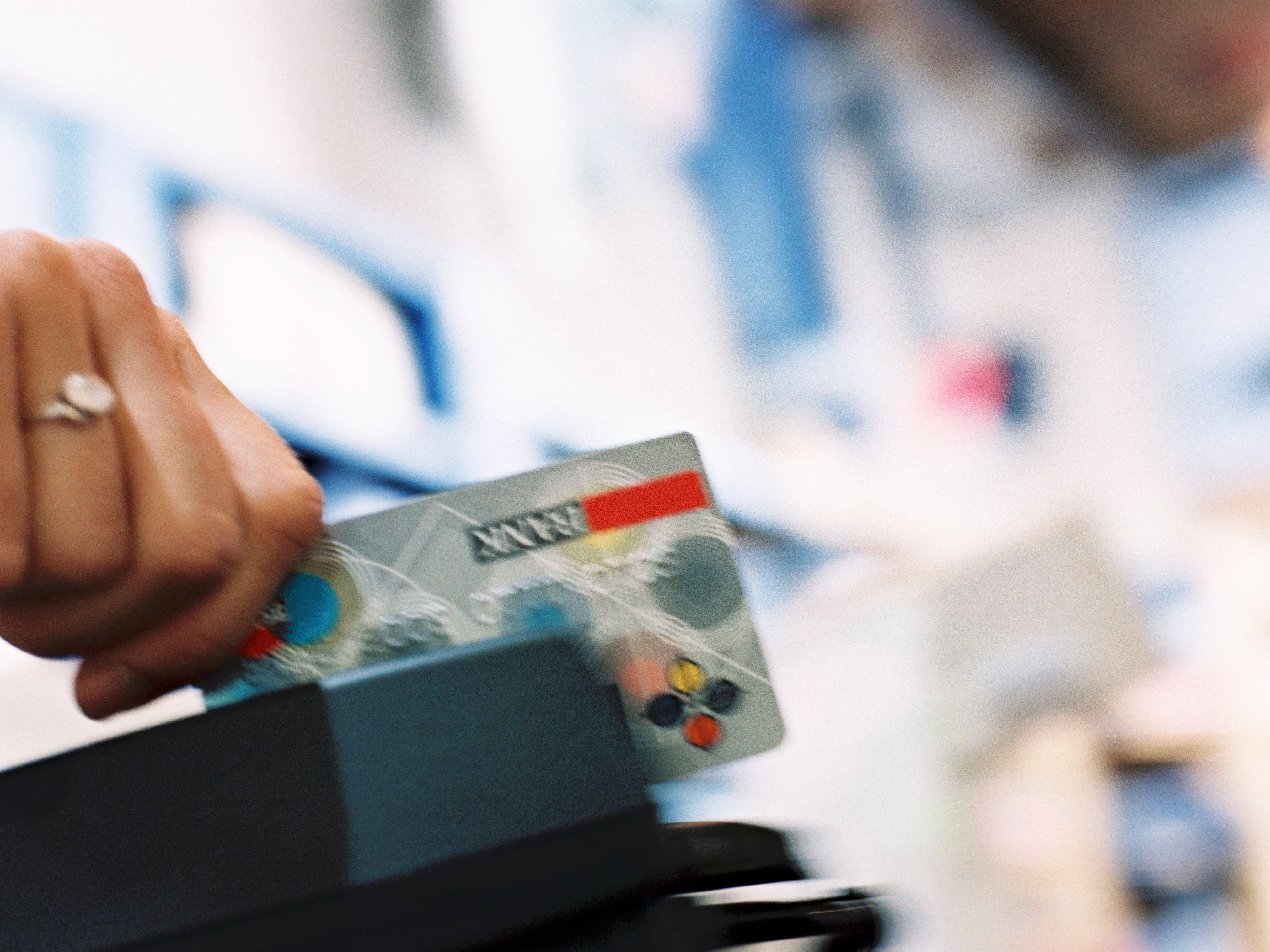 Who Is Liable for Credit Card Fraud?