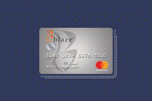 Blaze Mastercard Credit Card Review