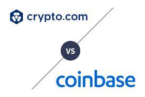 Crypto.com vs. Coinbase