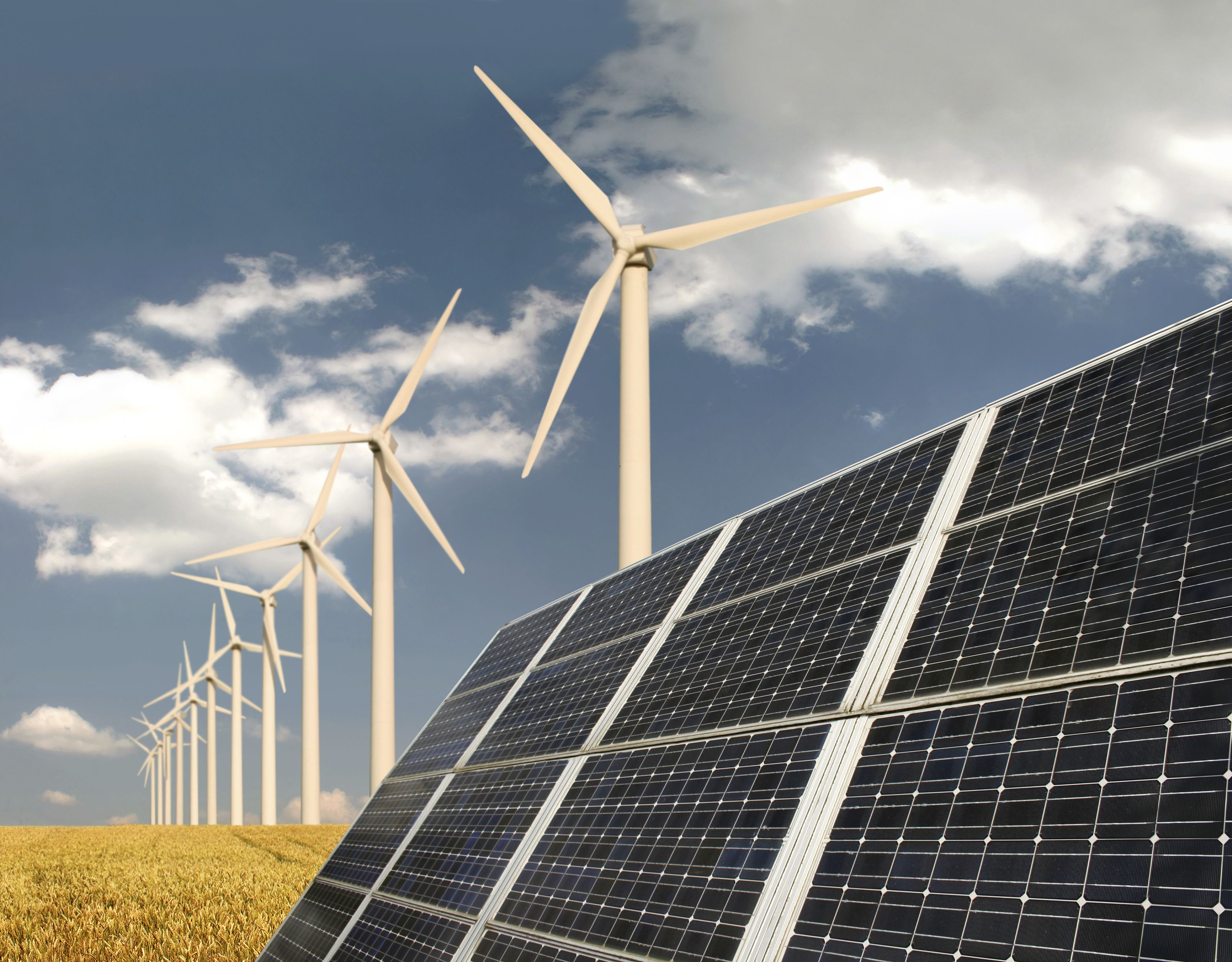 Top Green Investing Opportunities