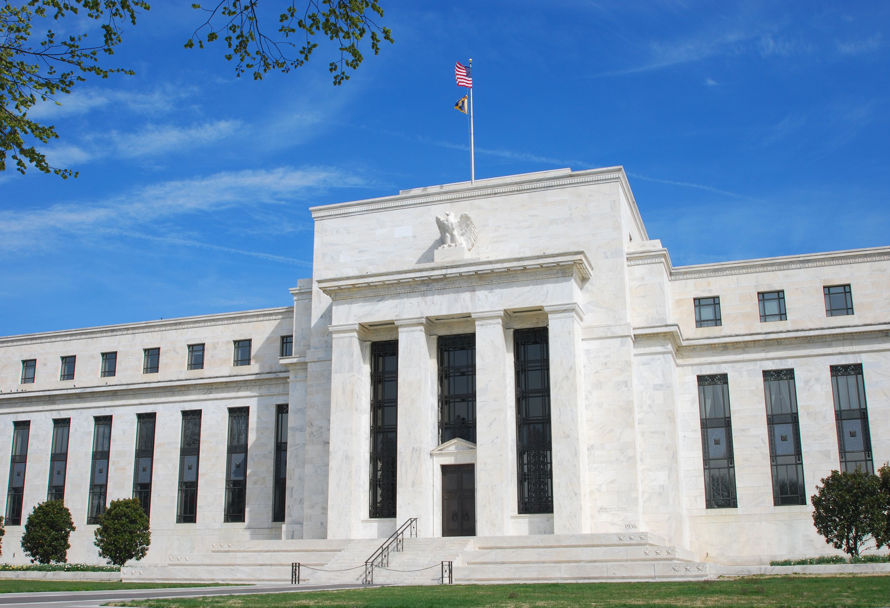 How the Federal Reserve Devises Monetary Policy