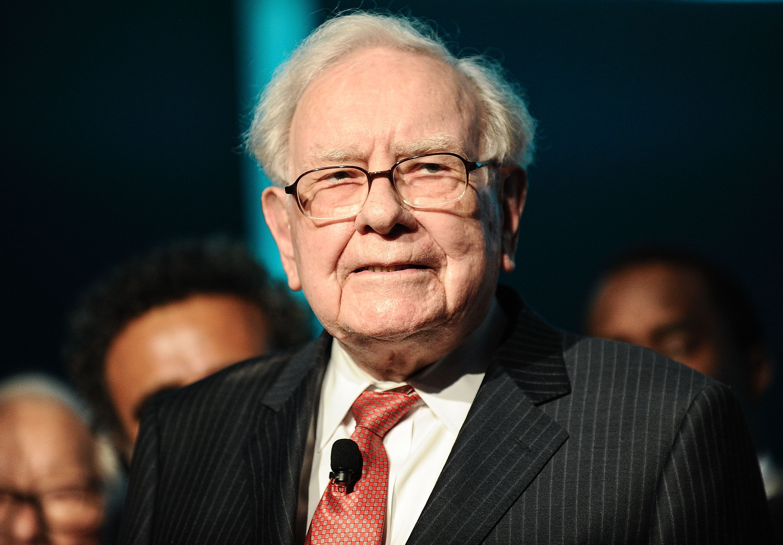 Warren Buffett How He Does It