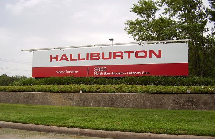 Halliburton Options Traders Bet Stock Will Rise 11%