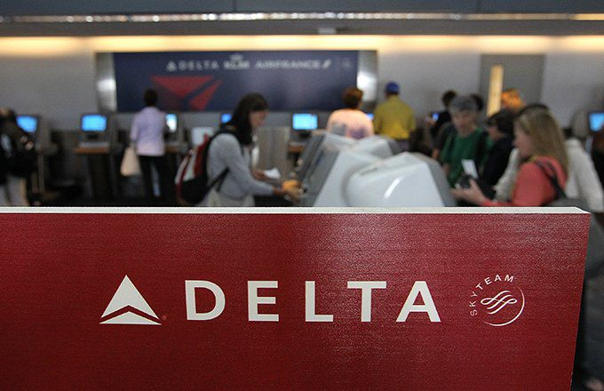 Delta Is the Best Buy Among Airlines: Barclays