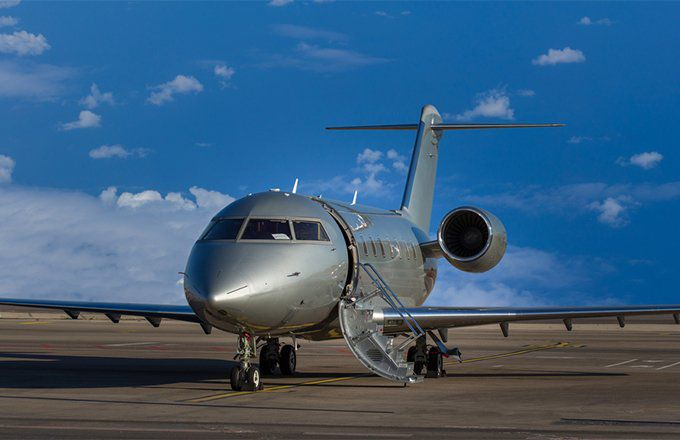 Getting A Private Jet Or Lease
