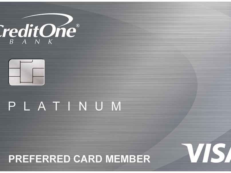 Credit One Visa for Rebuilding Credit Review
