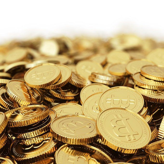 India's Bitcoin Startups & the Fundraising Gold Rush