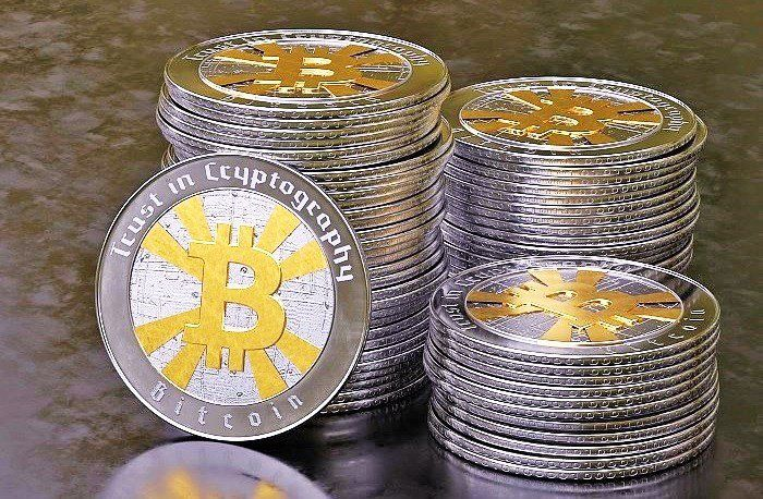Bitcoin (BTC) in Franco Svizzero (CHF) tassi di cambio