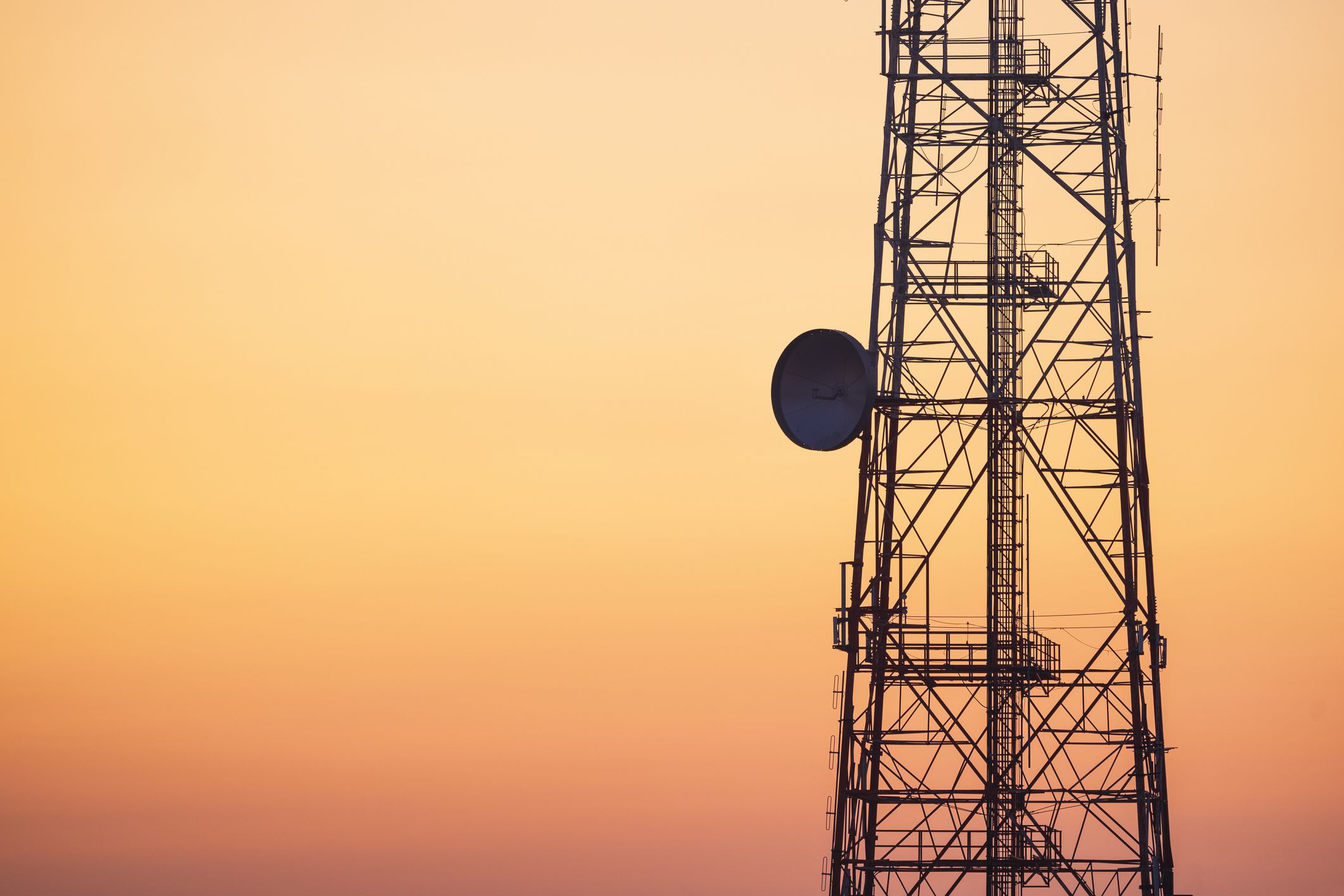 The 5 Highest Paid Execs In Telecom