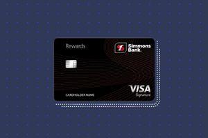 Simmons Rewards Visa Signature Review