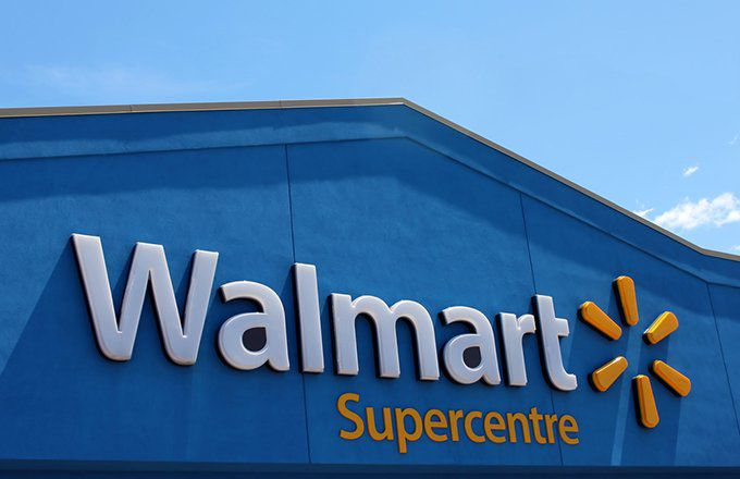 Why Walmart's Stock Can Rise 35%
