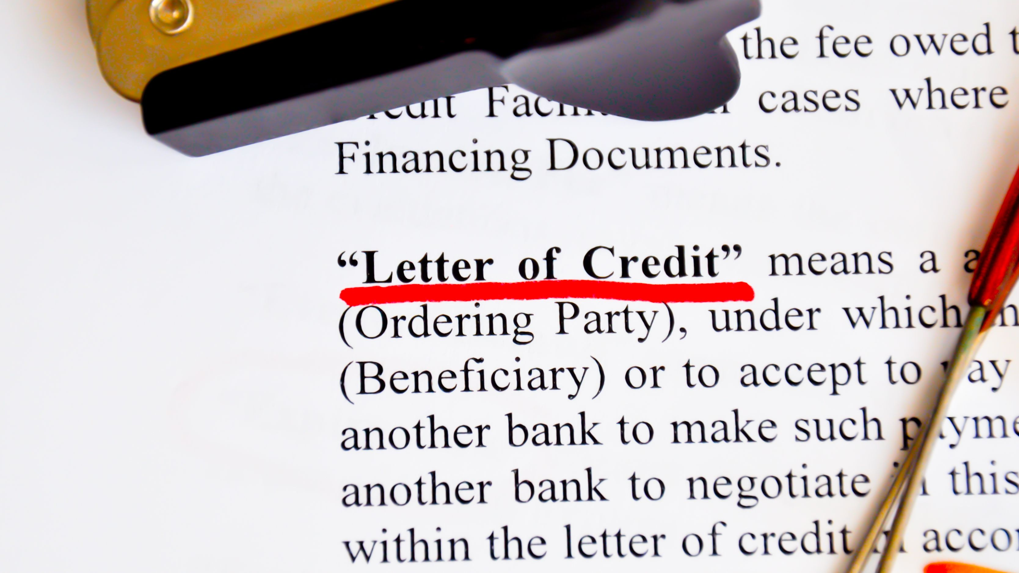 Credit Explanation Letter Sample from www.investopedia.com