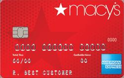 Macy's American Express® Card