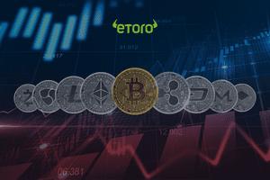 Etoro - Currency