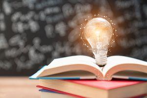 idea knowledge Concept