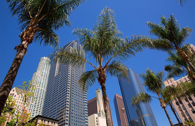 How Much Money Do You Need To Live In Los Angeles