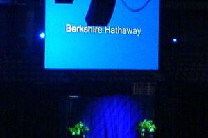 A Berkshire Hathaway presentation