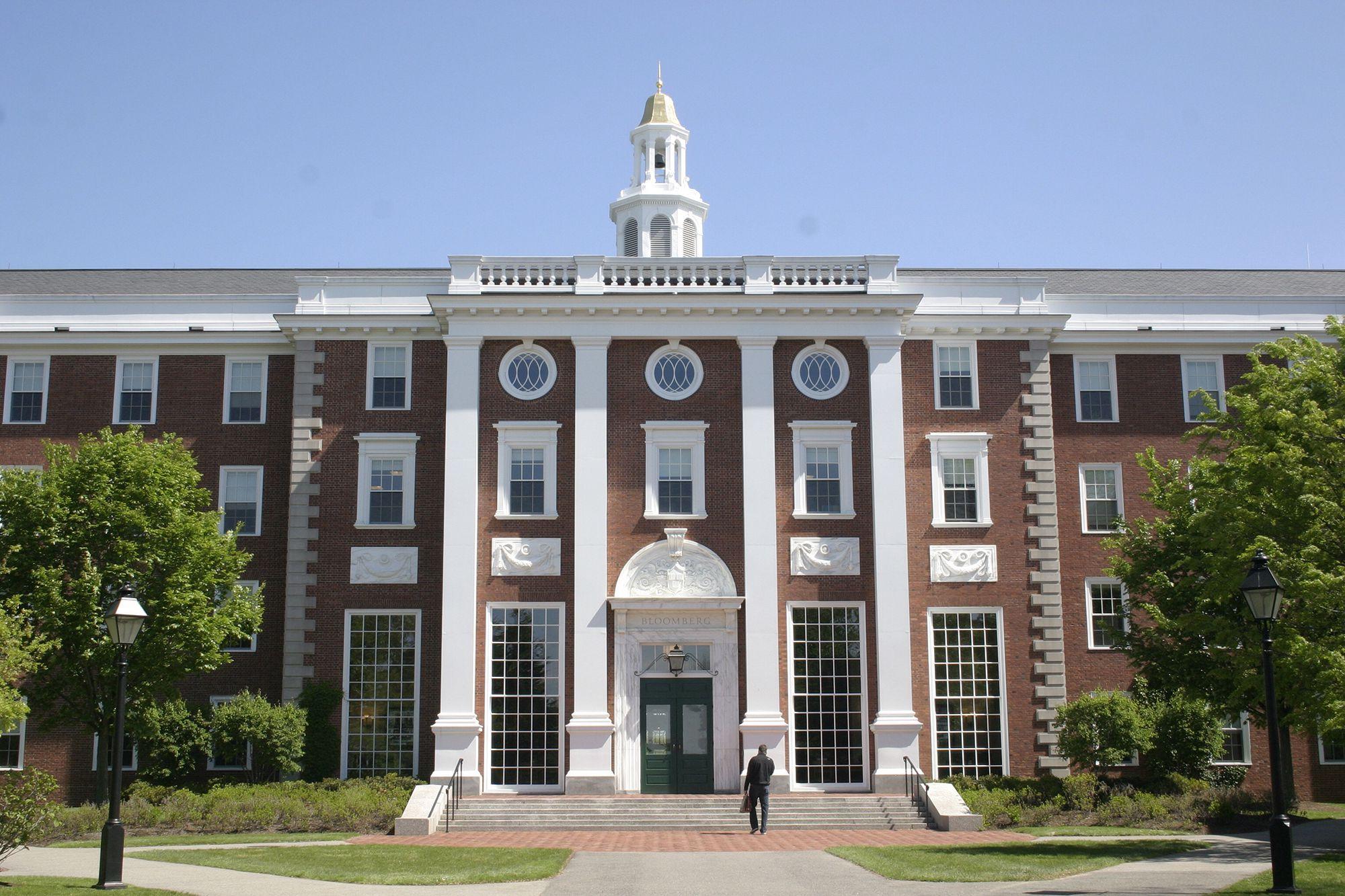 US MBA Slump Continues, Schools Warn of Economic Impact