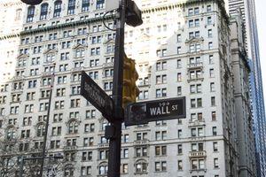 Broadway x Wall, NY, NY