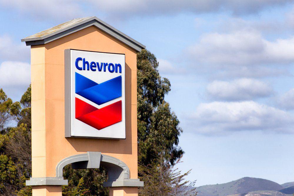 The Top 3 Chevron Shareholders