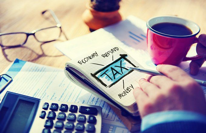 Tax Planning Definition