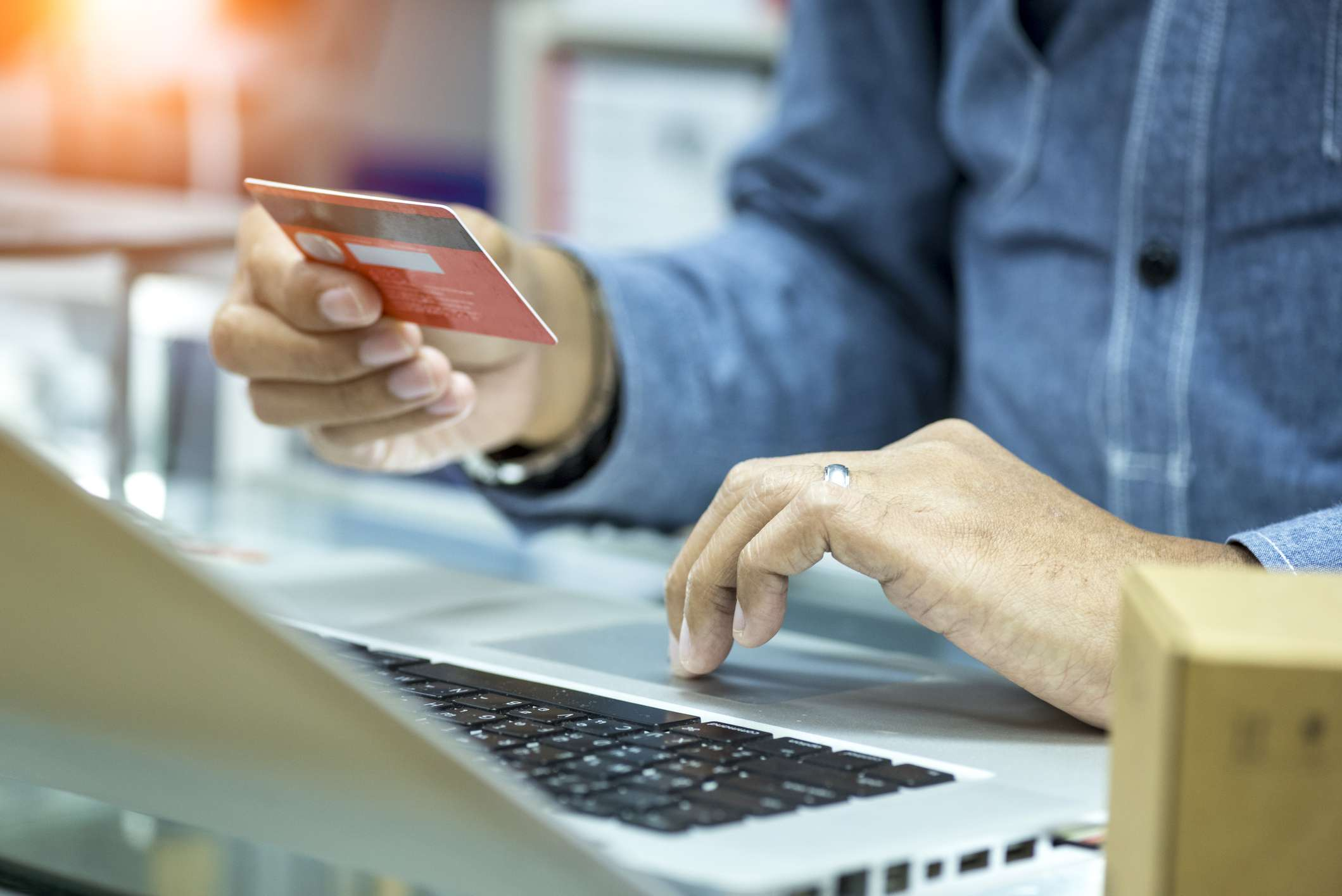 Shopping Online: Convenience, Bargains, and a Few Scams