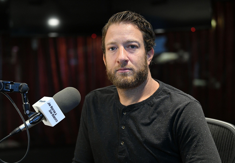 Dave Portnoy Helps Launch New BUZZ ETF that Tracks Hyped Stocks