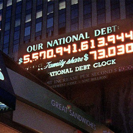 China Owns US Debt, but How Much?