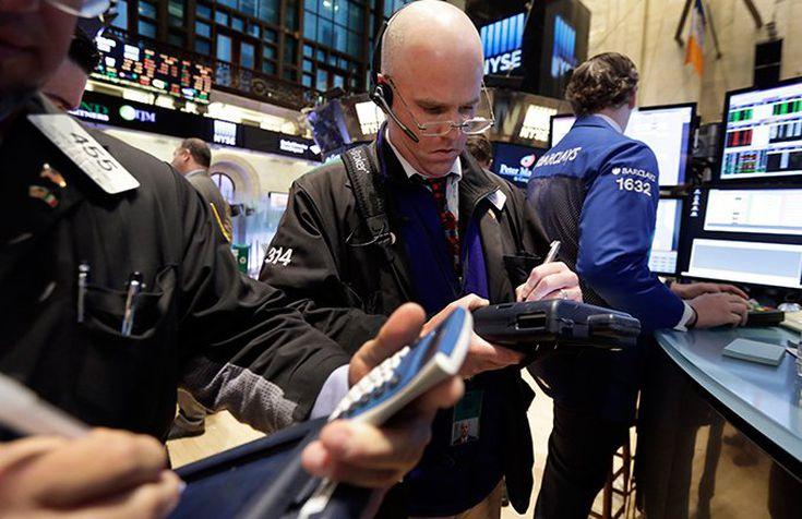 Morgan Stanley Strategy Internship