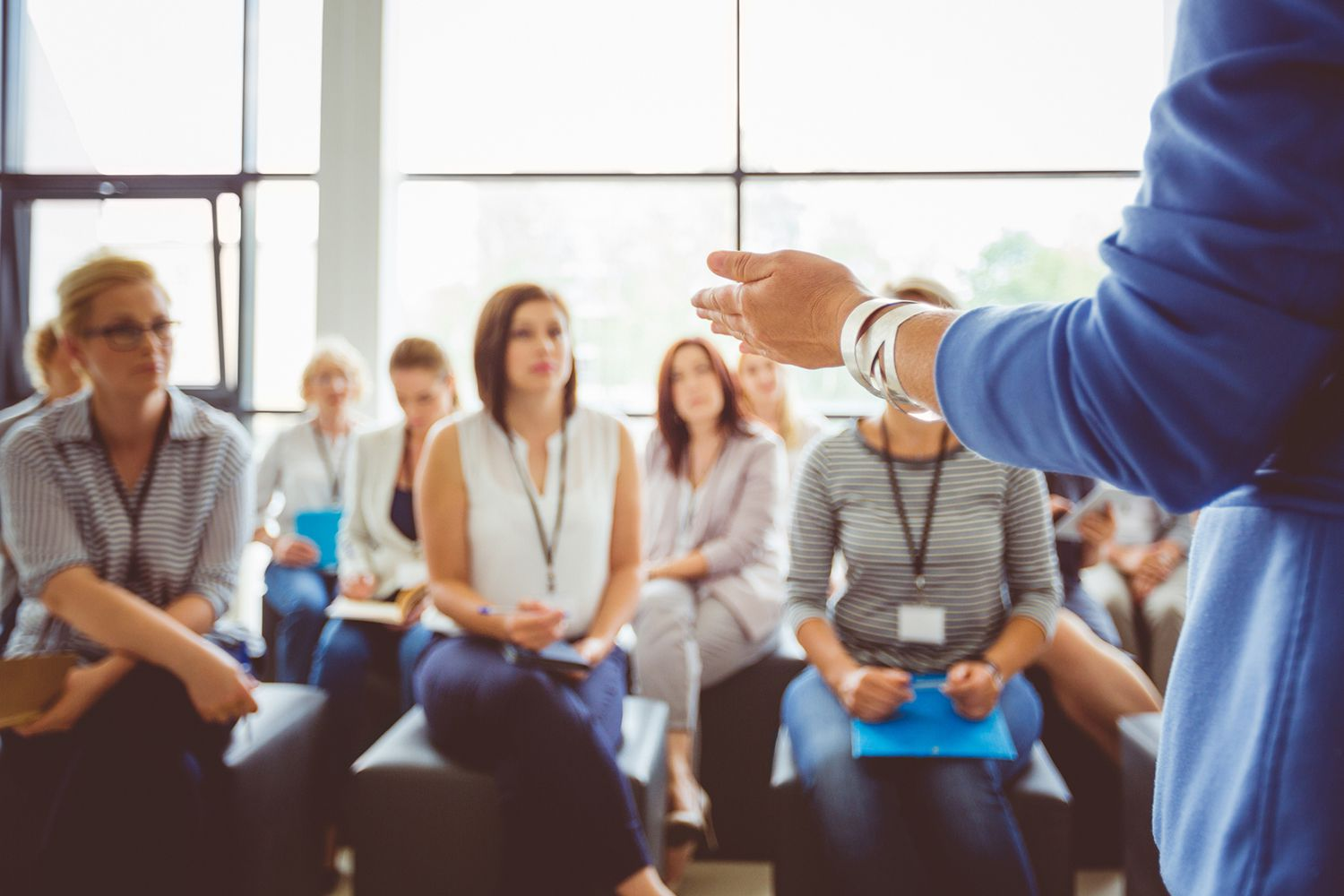How to Improve Your Leadership Skills