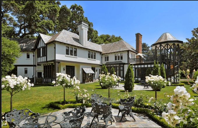 The 10 Most Expensive Neighborhoods in America