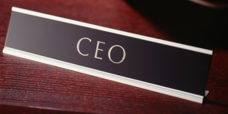 A Guide to CEO Compensation