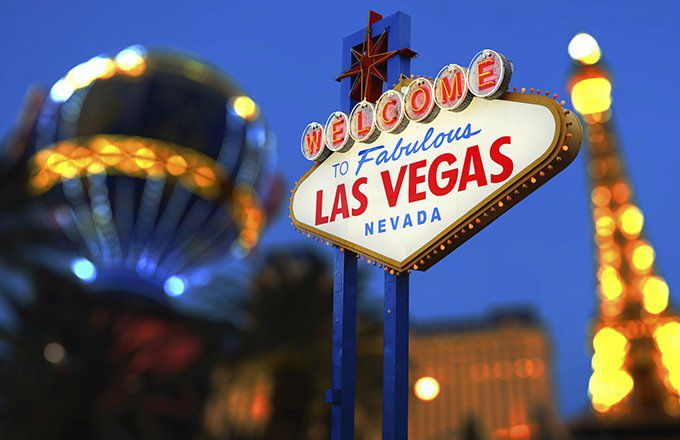 How Much Money Do You Need To Live In Las Vegas