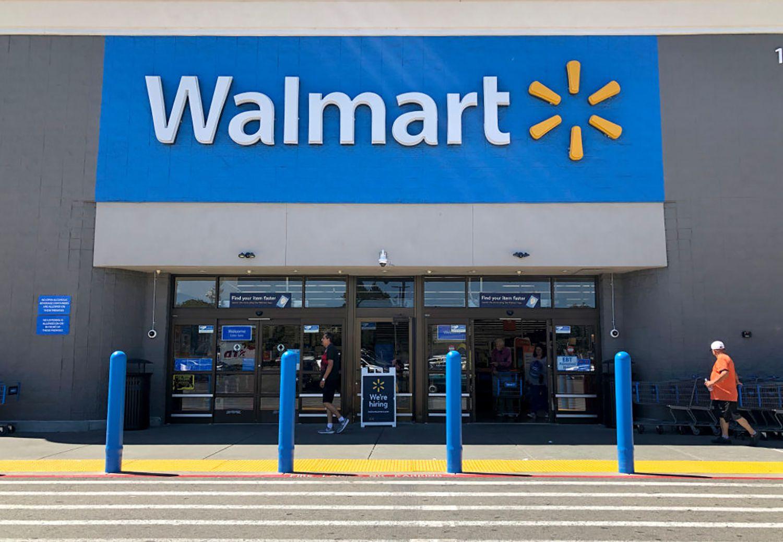 5 Key Suppliers of Walmart