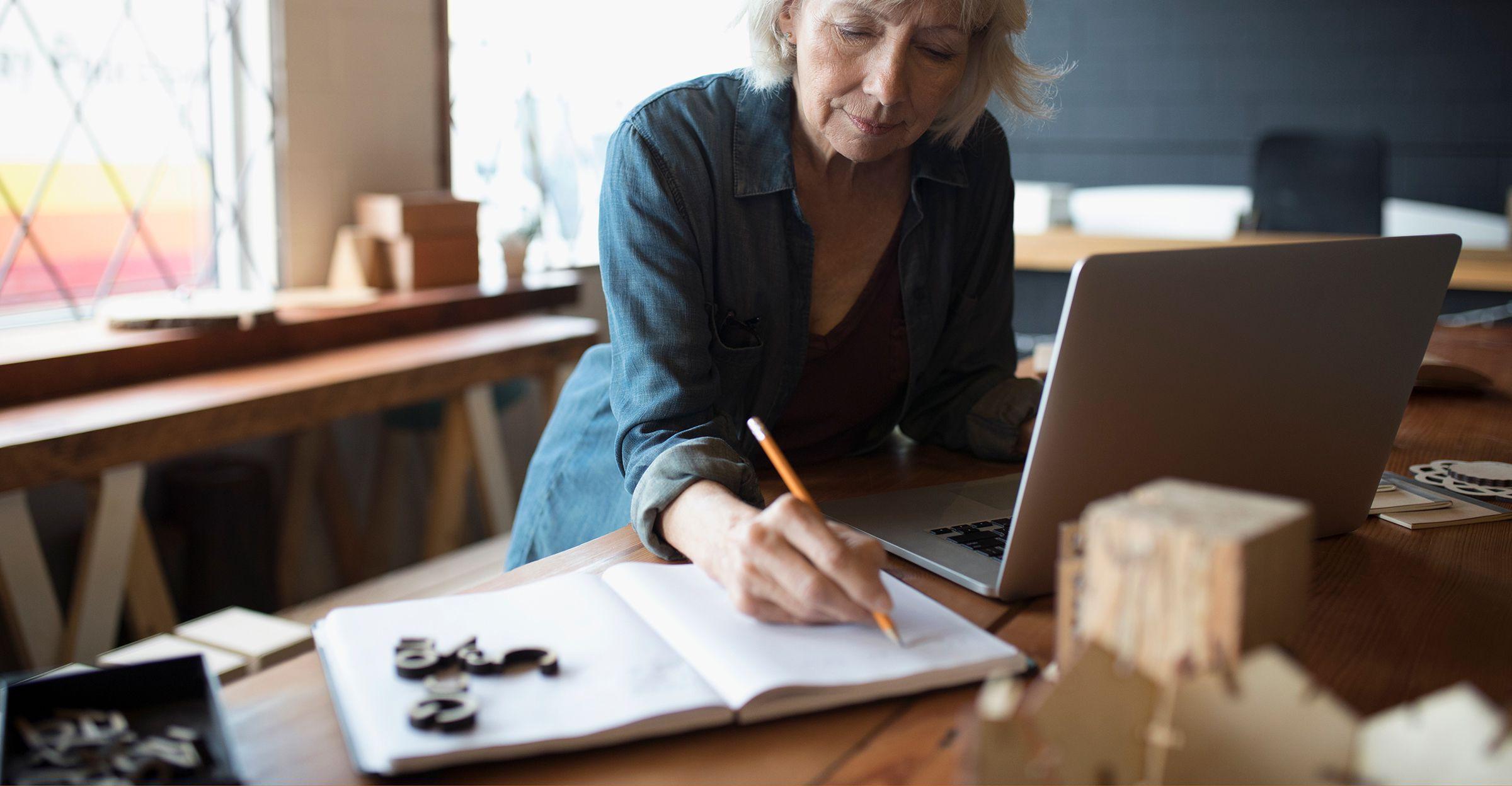5 Key Retirement Planning Steps to Take