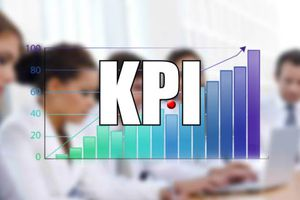 Key performance indicators can calculate metrics that reveal specific data regarding a company's health.